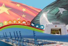 China expects Pakistan's participation in CIIE in big way My Country