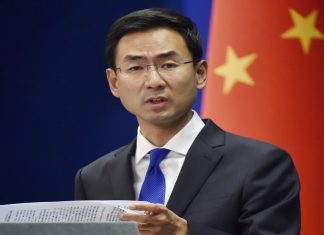 Xinjiang's situation quite stable: Spokesperson China MFA My Country