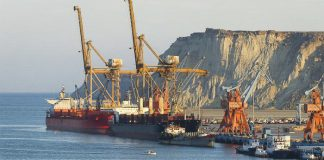 Improved administrative framework needed to develop Gwadar My Country