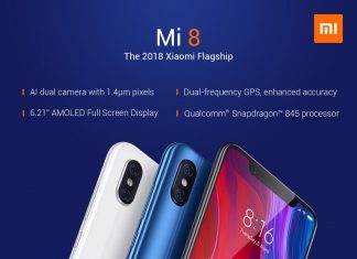 Xiaomi brings flagship Mi 8 and Mi Band 3 to Pakistan China Techn My Country