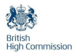 British High Commissioner inaugurates new Joint Visa Application My Country
