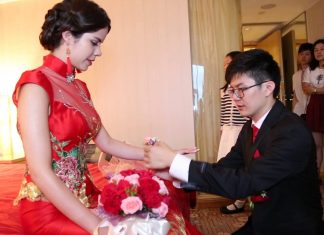 Marriages' scandal fails to harm Sino-Pak ties: Report My Country