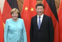 China, Germany defend business with Iran in face of U.S. threats Econo My Country