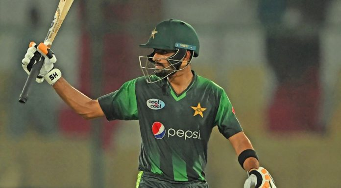 We haven't seen the best of Babar Azam yet My Country