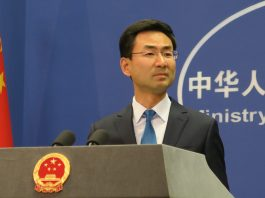 China calls for restraint over clash in Kashmir region My Country