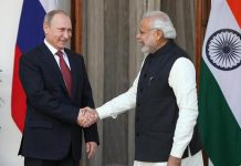 Russia's sale of S-400 missiles to India may destabilize region My Country