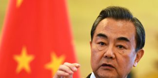 China plays constructive role defusing Indo-Pak tension My Country